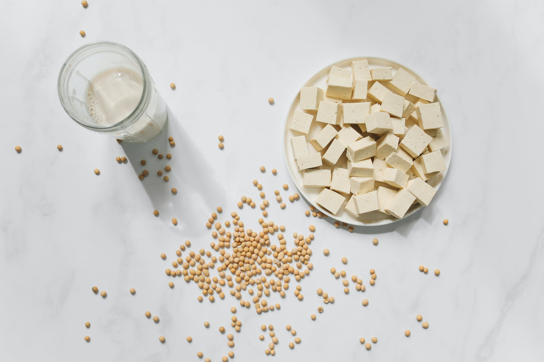 soy products for protein